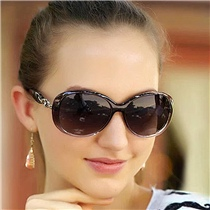 派丽蒙太阳眼镜,派丽蒙女士时尚偏光太阳镜  新款上市 1130,派丽蒙太阳眼镜,视客眼镜网