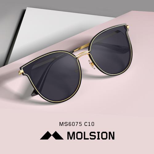 陌森官网_陌森太阳镜--MS6075 C10_陌森其它产品-视客眼镜官网
